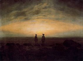 Two_Men_by_the_Sea_by_Caspar_David_Friedrich